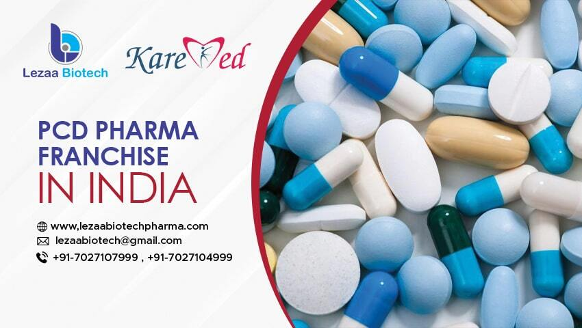 Pcd Pharma Franchise | Lezaa Biotech Pharma