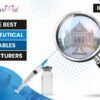 Injectables manufacturers in gujarat